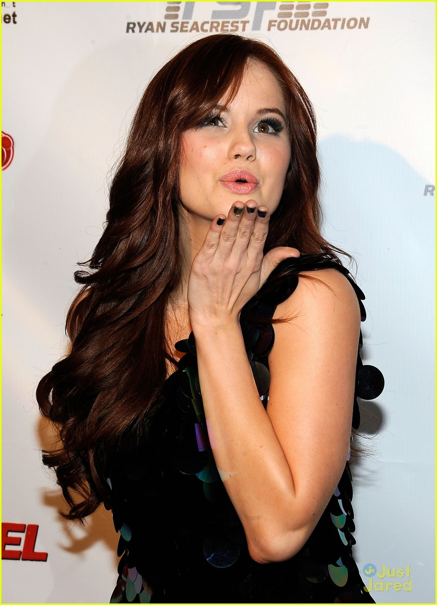 debby ryan rebel premiere 10