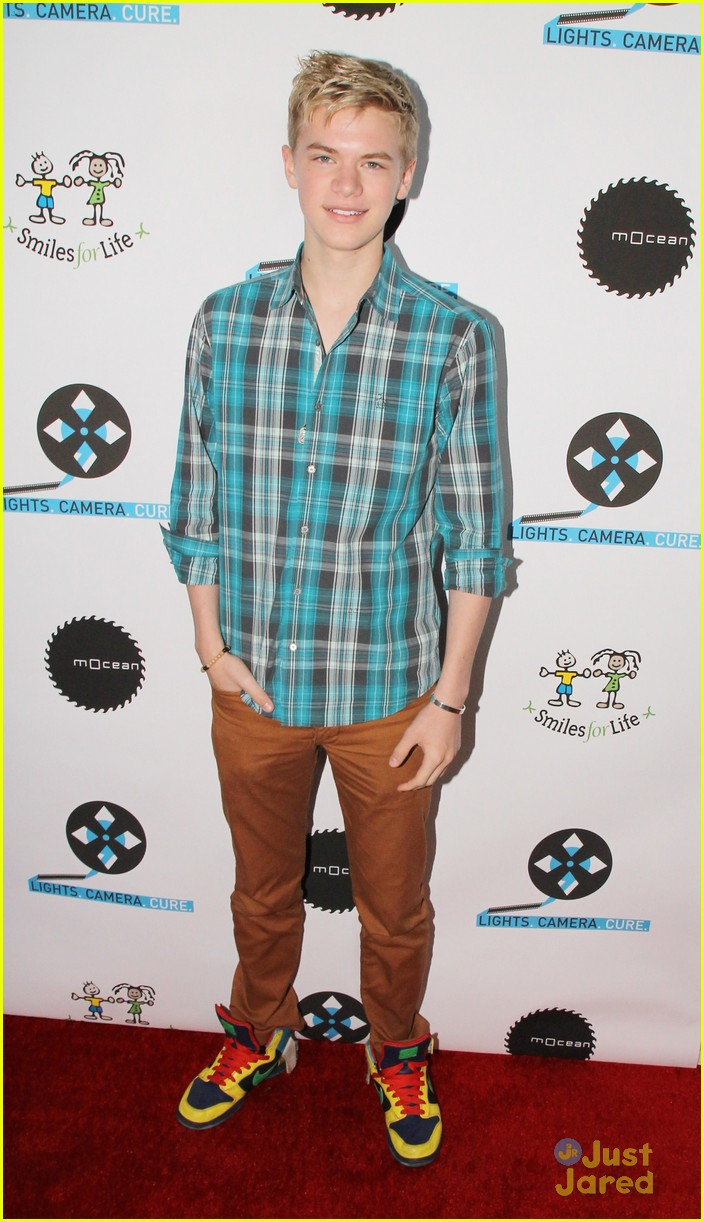 drew seeley kenton duty camera cure 05