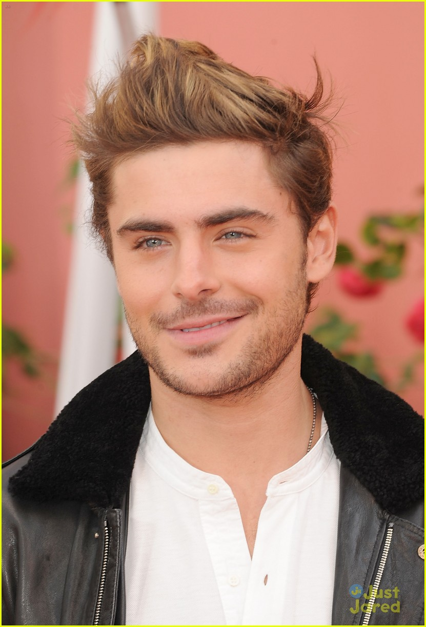 zac efron lorax premiere 09
