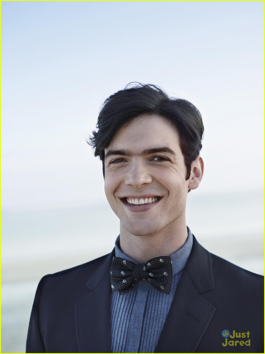 ethan peck porter campaign 02