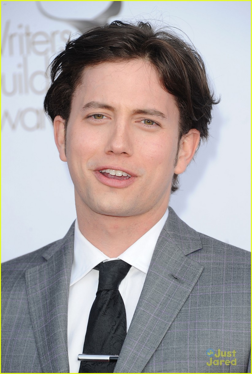 jackson rathbone writers guild awards 07
