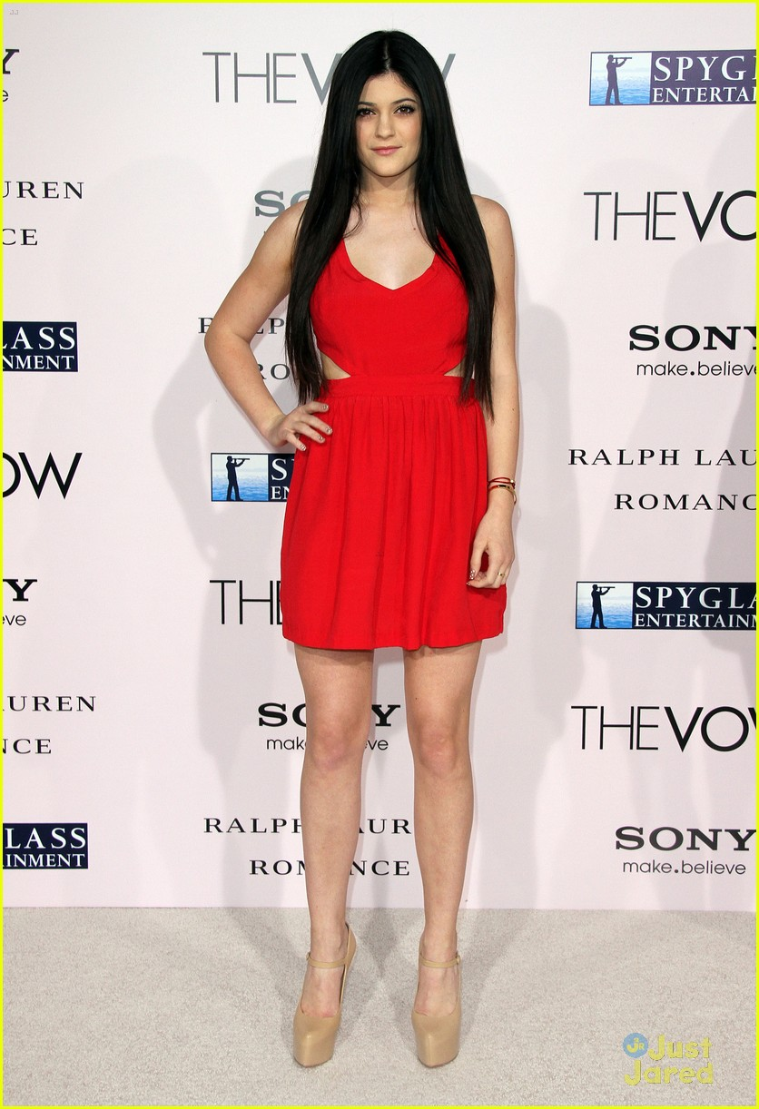 kendall kylie jenner vow 10