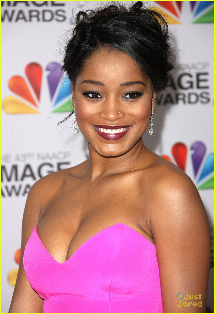 keke palmer leon thomas image awards 15