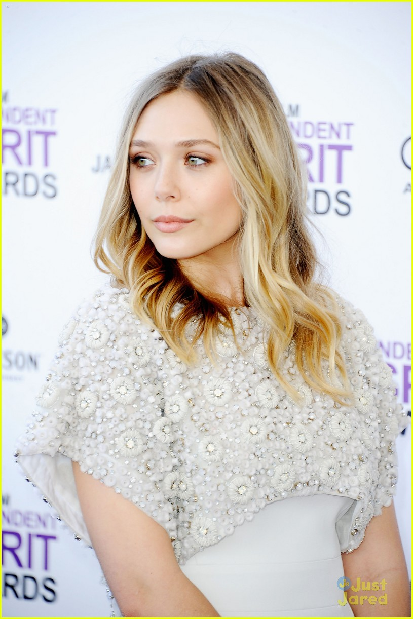 elizabeth olsen spirit awards 11