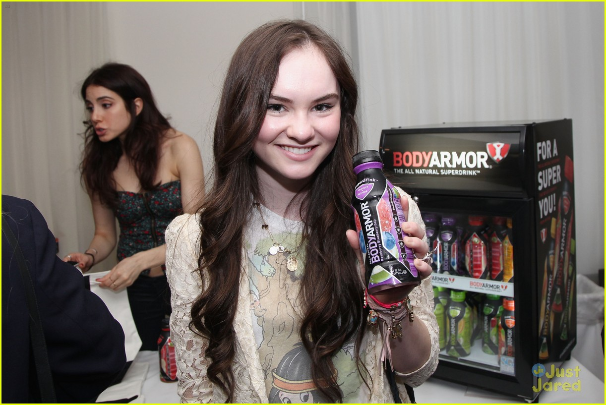 sasha pieterse madeline carroll kfpr 12