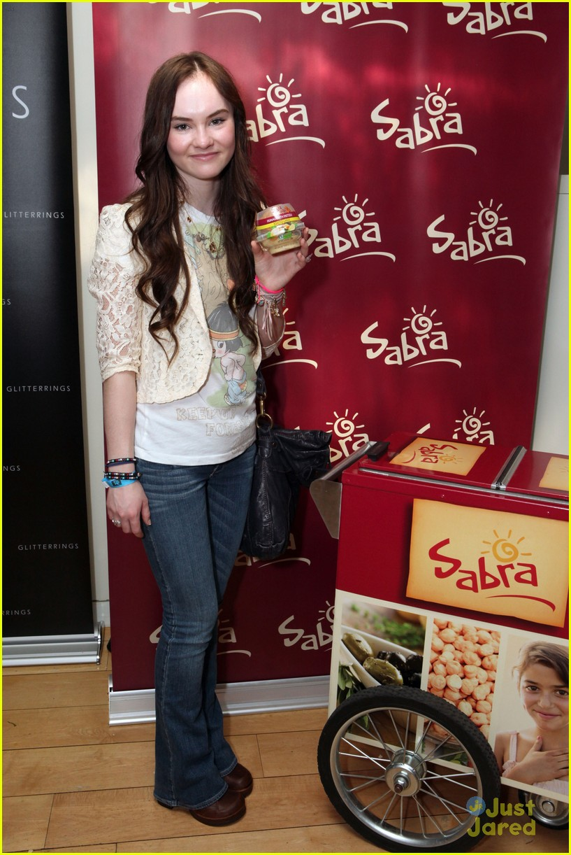sasha pieterse madeline carroll kfpr 15