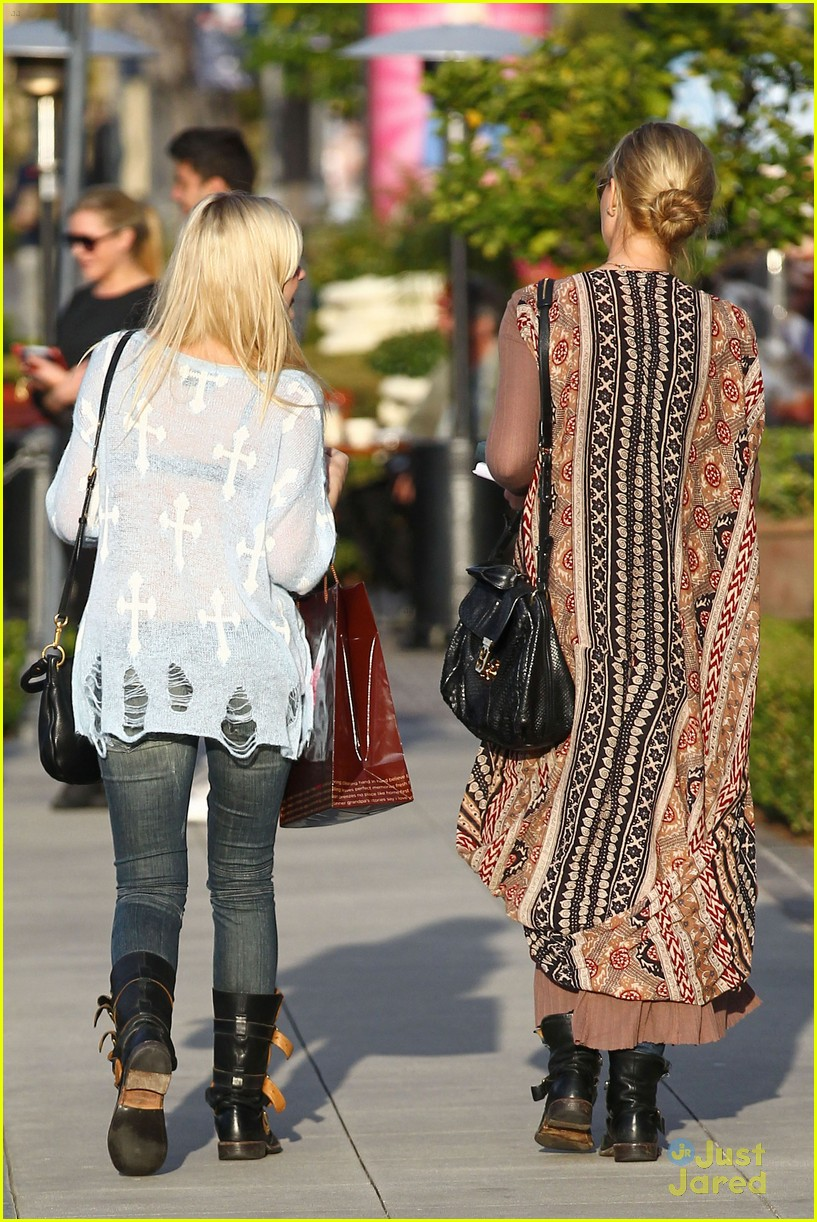 aly aj michalka book run 14