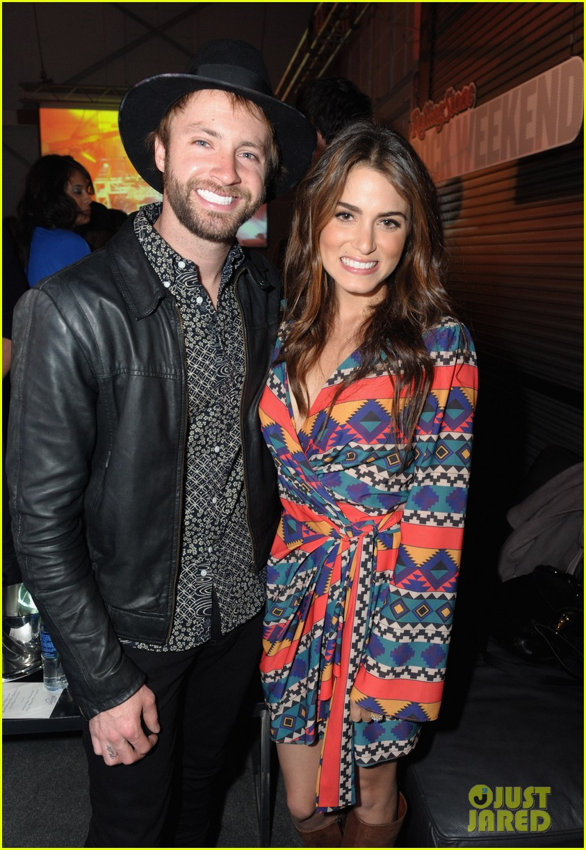 nikki reed paul mcdonald bacardi 06