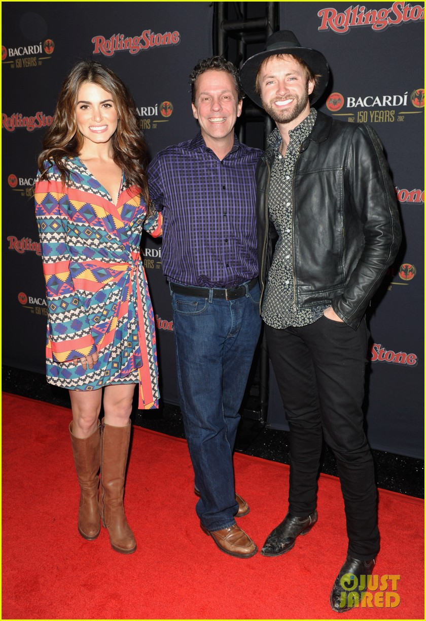 nikki reed paul mcdonald bacardi 09