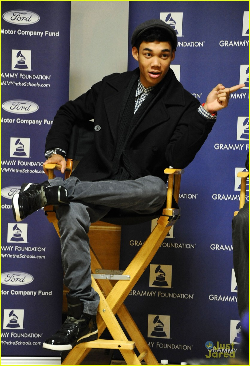 roshon fegan grammy camp 02