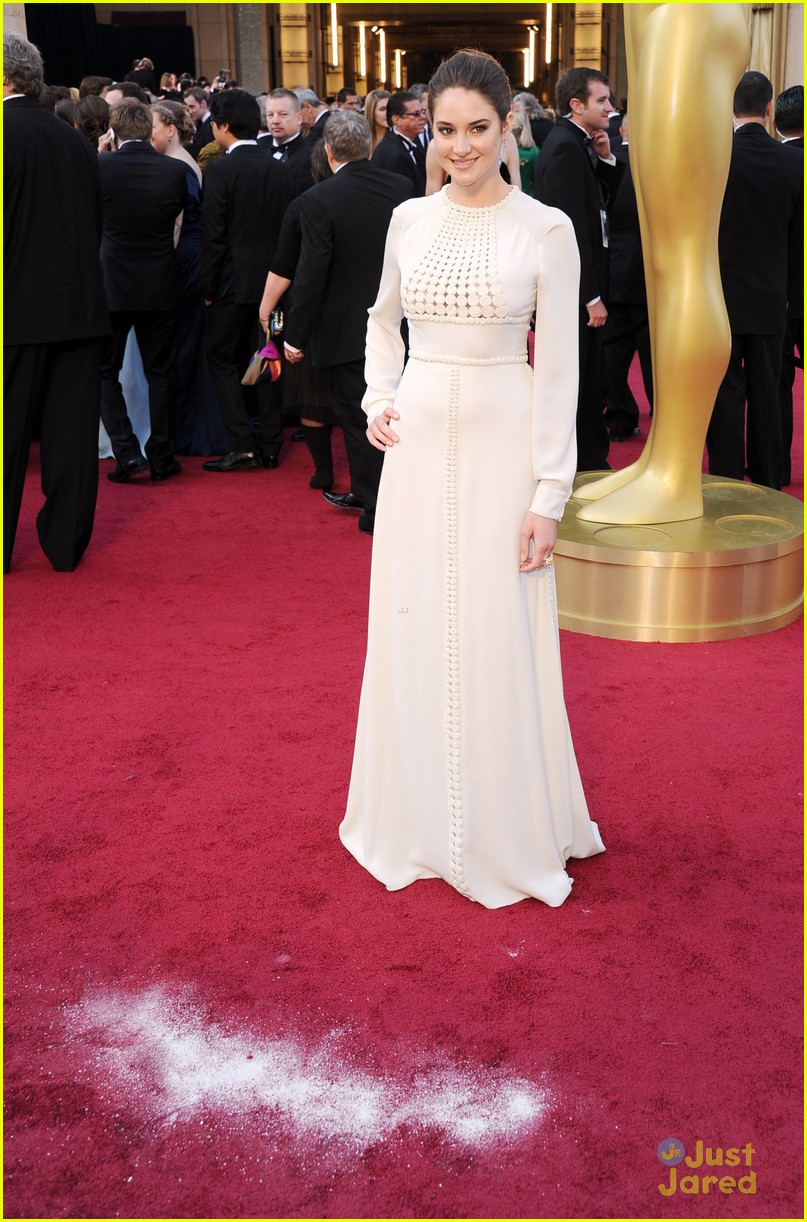 shailene woodley 2012 oscars 06