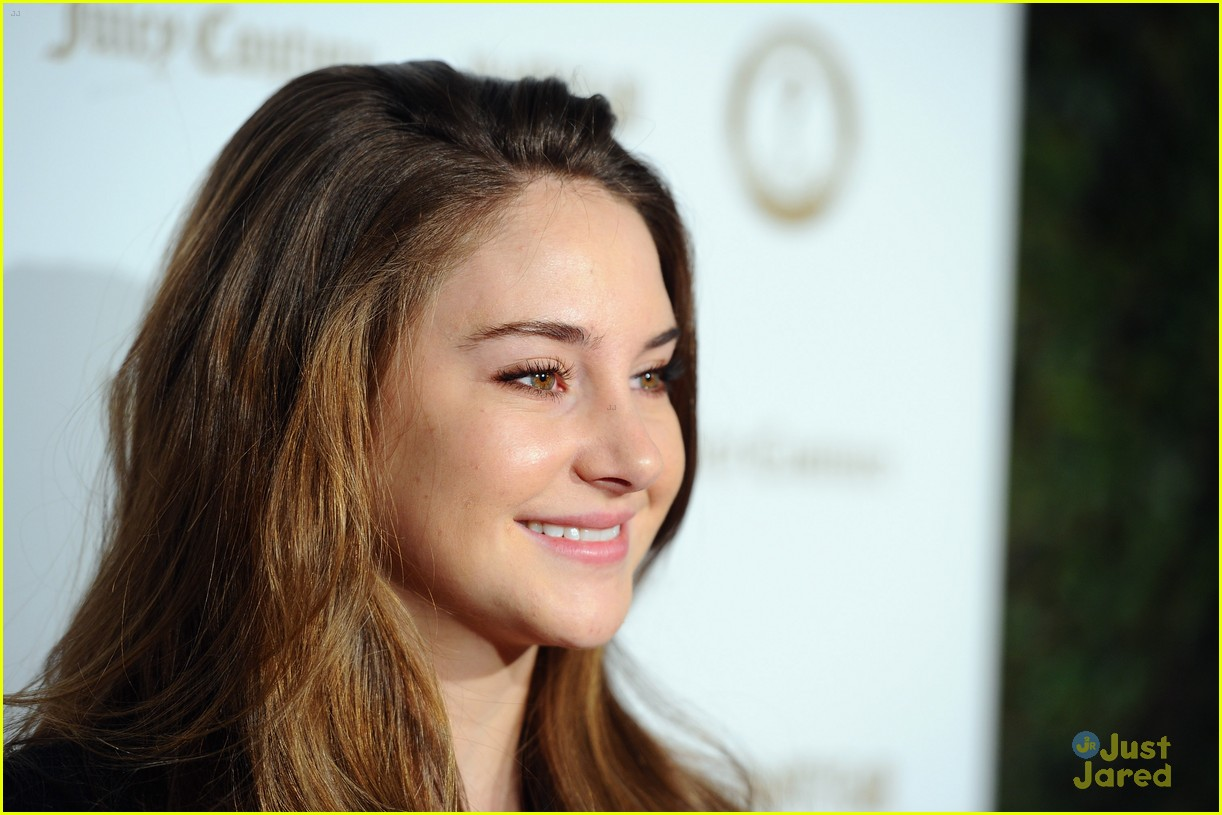 shailene woodley vanities party 10