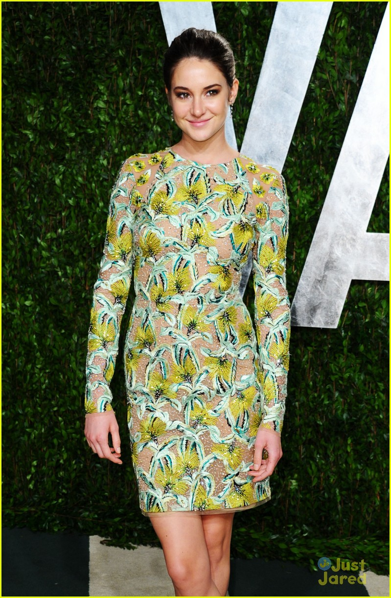 shailene woodley vf party 04