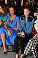 Shenae-nyfw shenae grimes fashion week 14