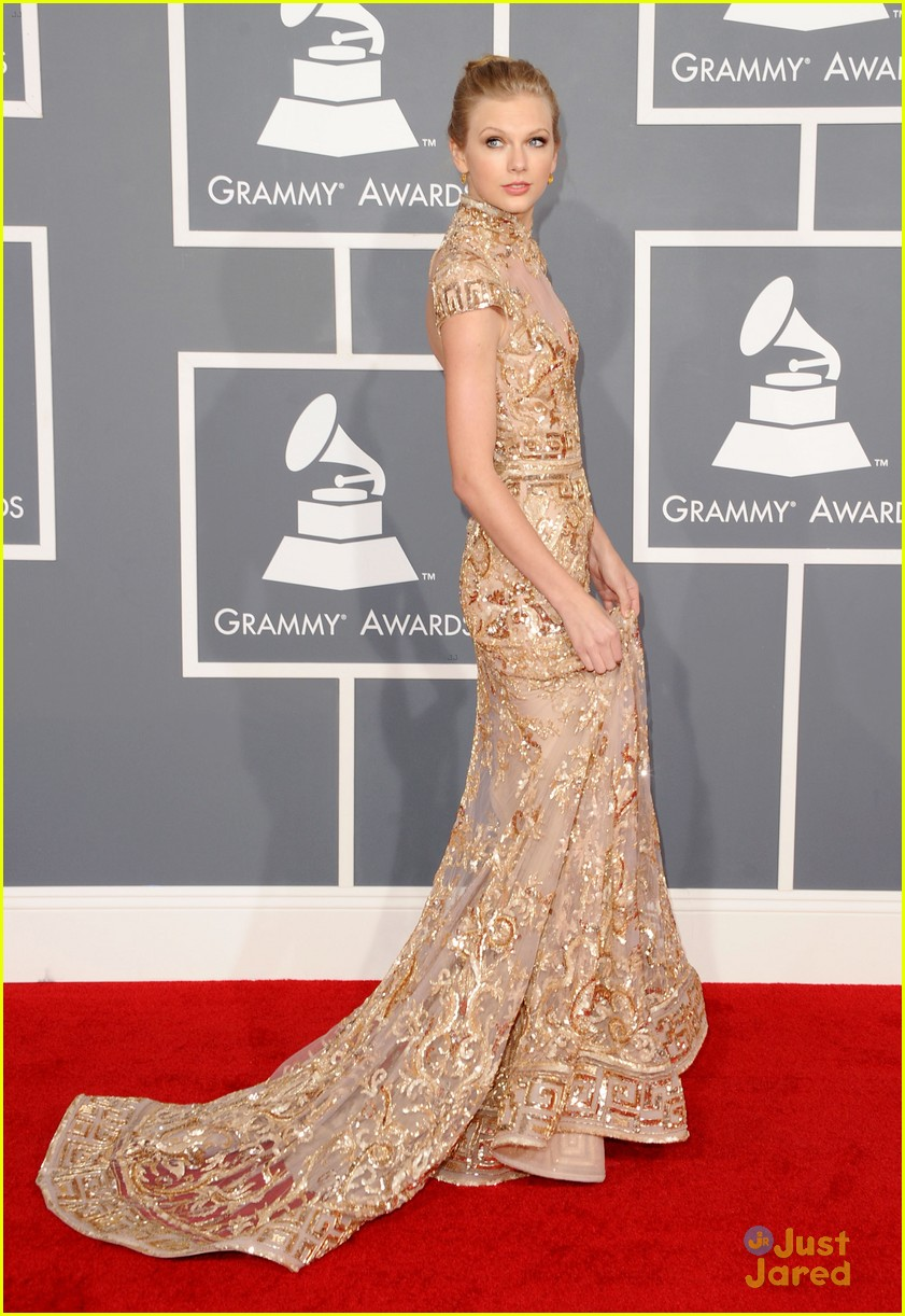 taylor swift 2012 grammys 08