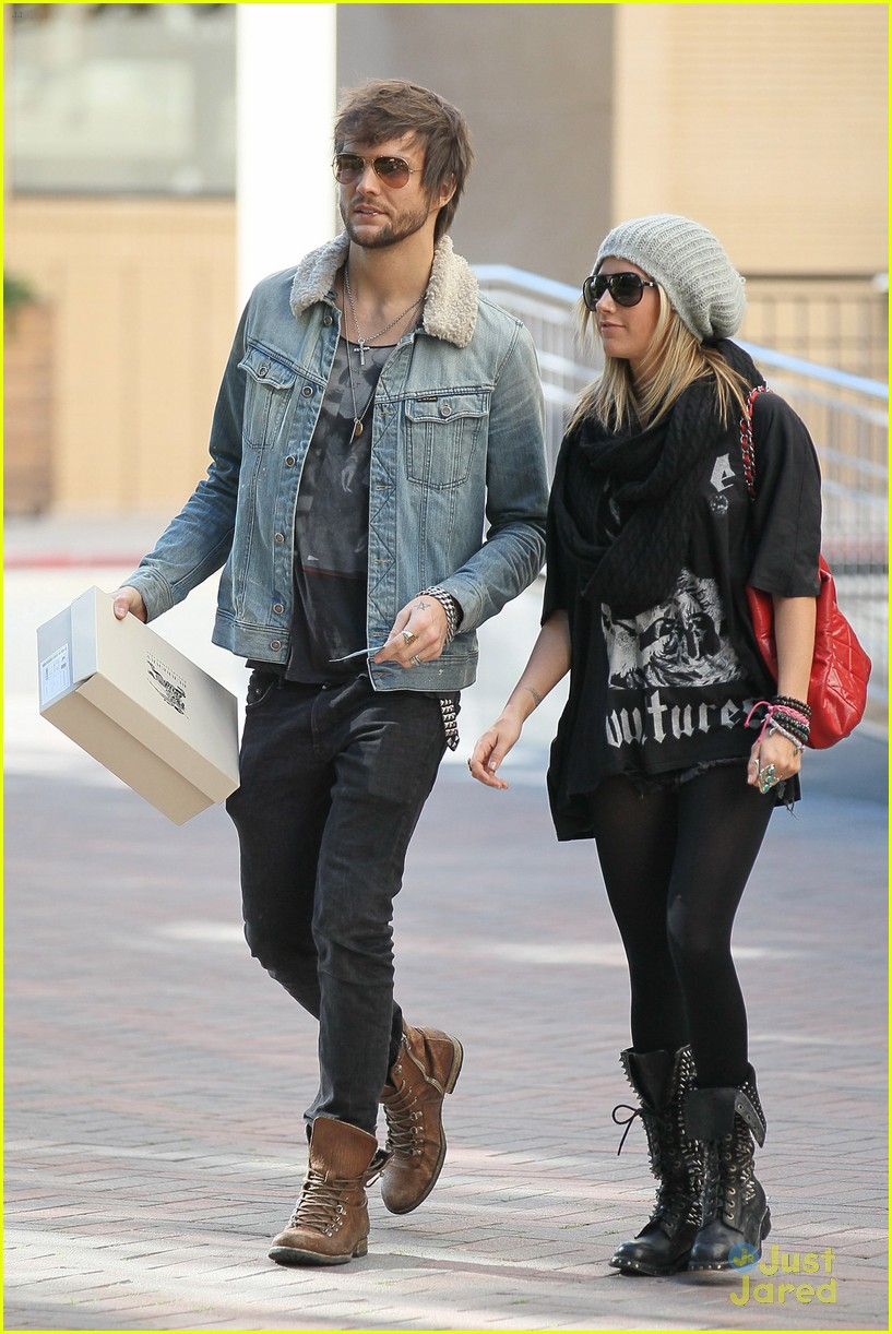 ashley tisdale martin bev hills 13
