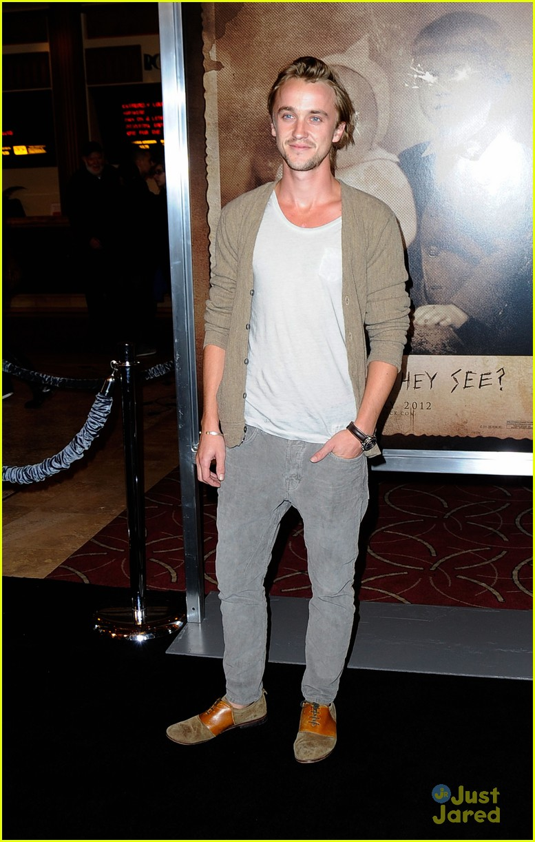 tom felton wib screening 06