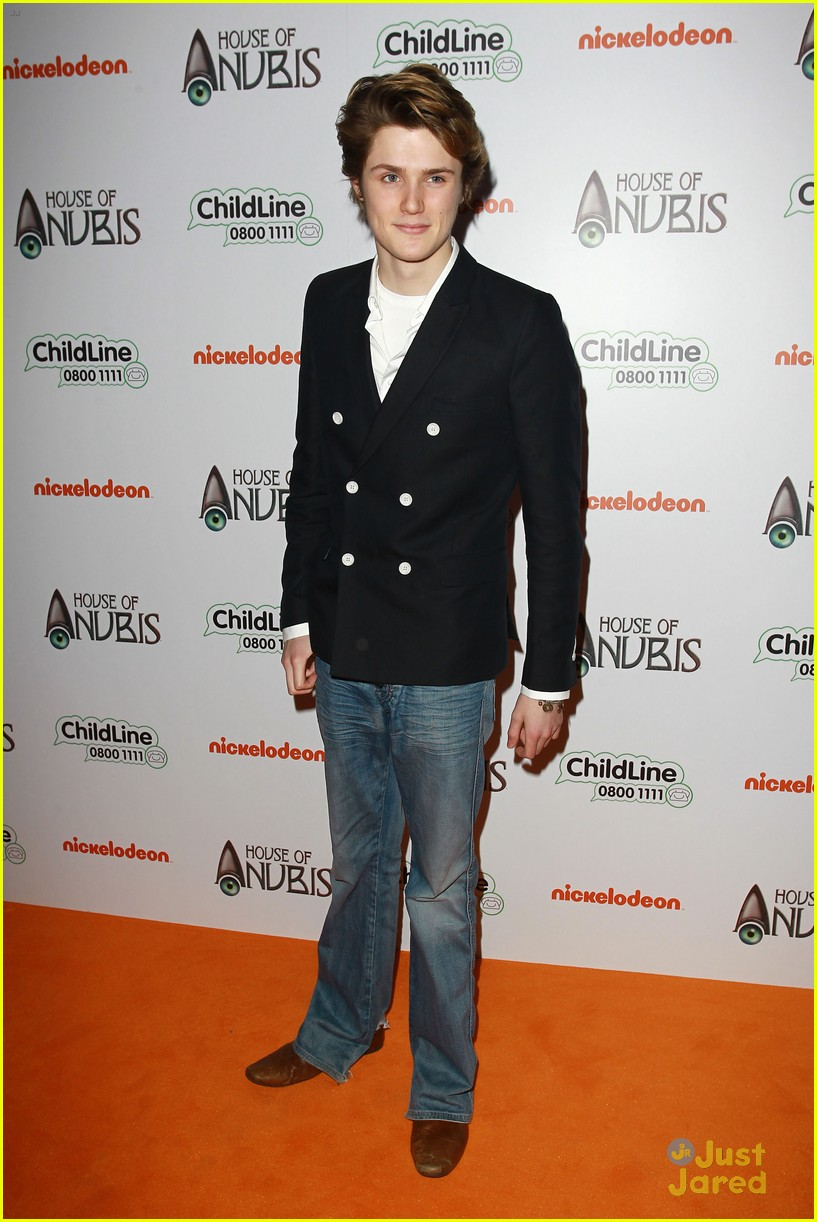 house of anubis uk premiere 03