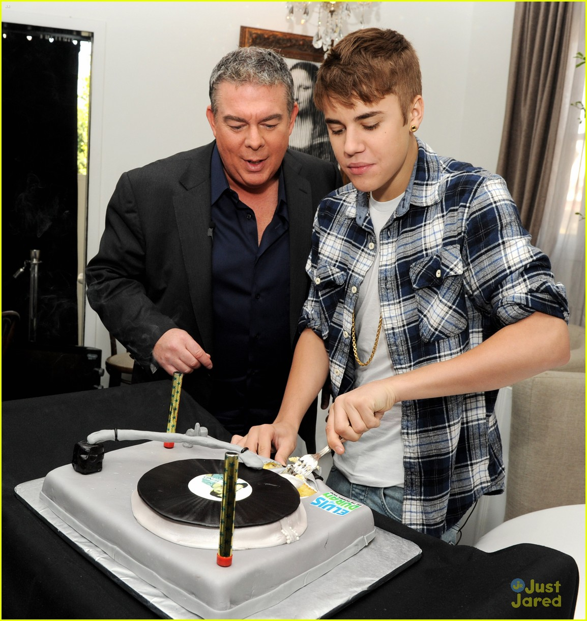 justin bieber duran interview 15