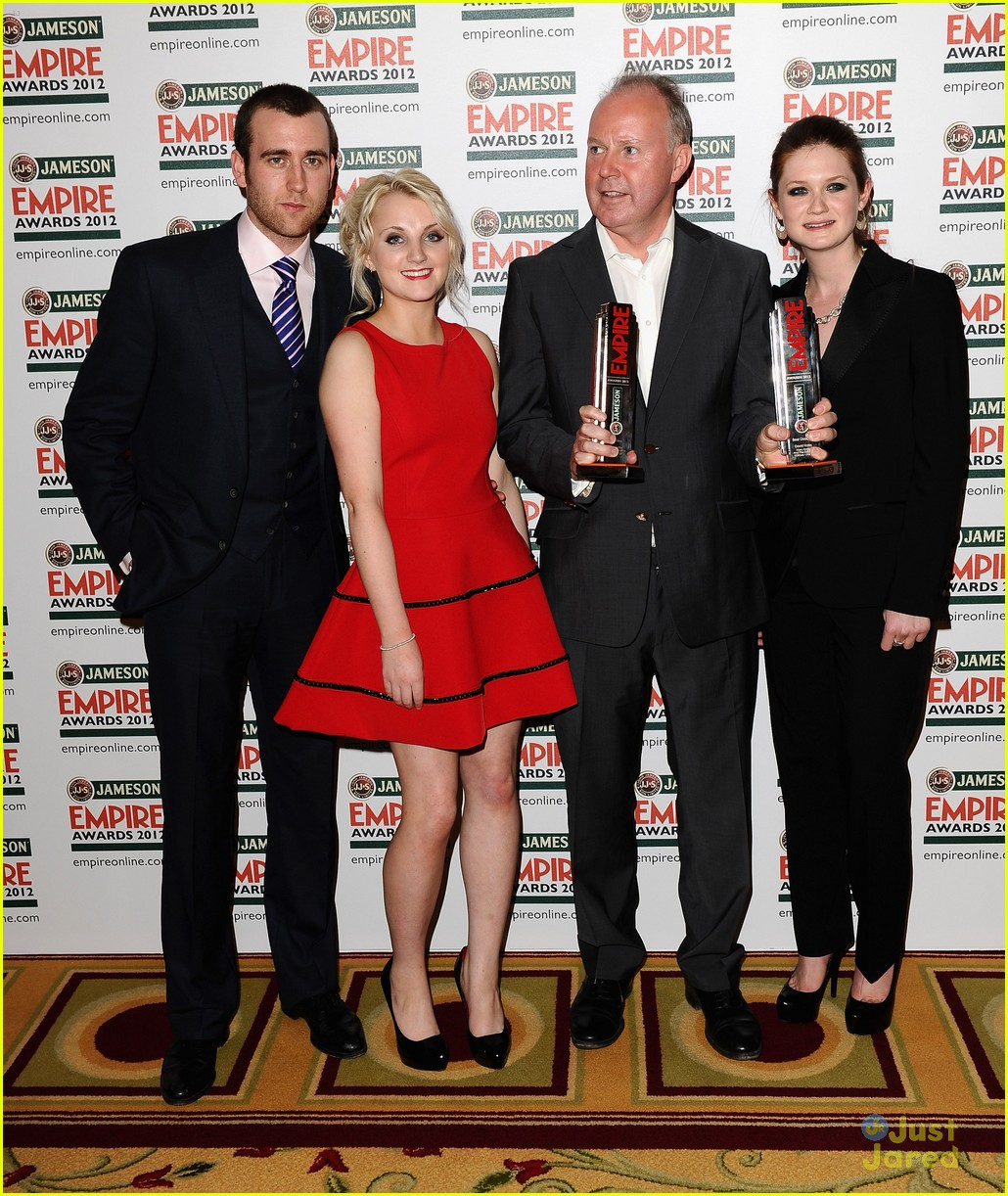 bonnie wright evanna lynch empire awards 02