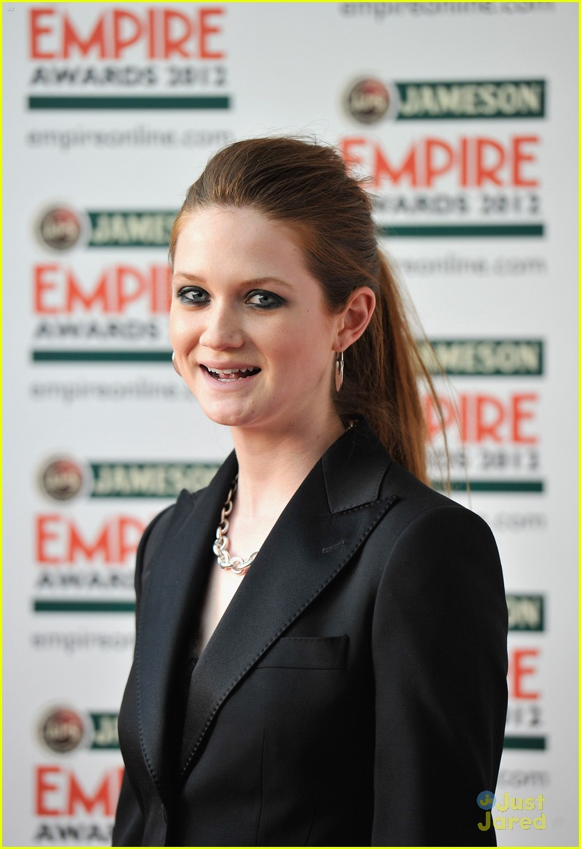 bonnie wright evanna lynch empire awards 08