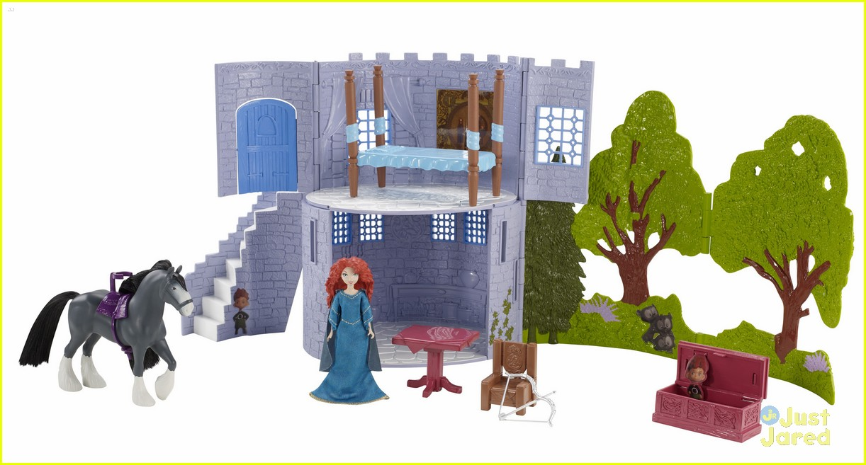 brave merida dolls 02
