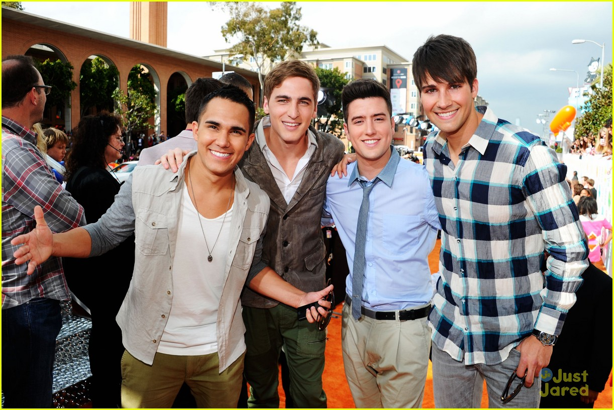 big time rush kcas 05