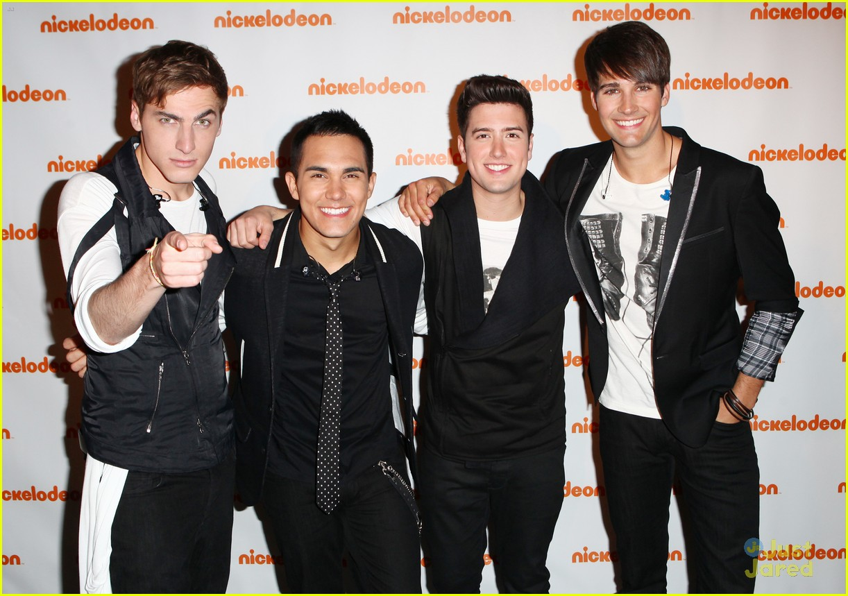 big time rush keke palmer upfronts 02