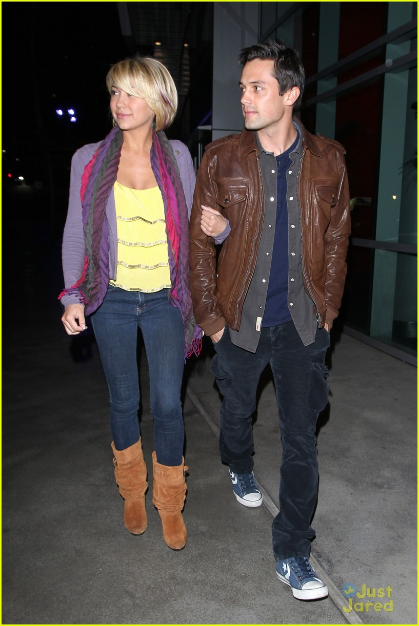chelsea kane stephen colletti walk 06