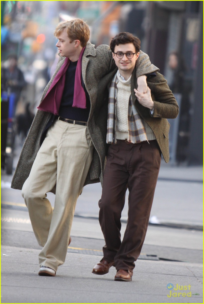 daniel radcliffe kill my darlings set 02