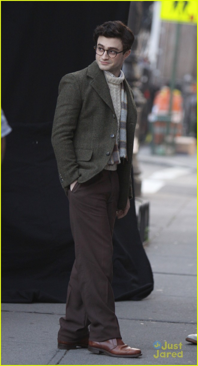daniel radcliffe kill my darlings set 05