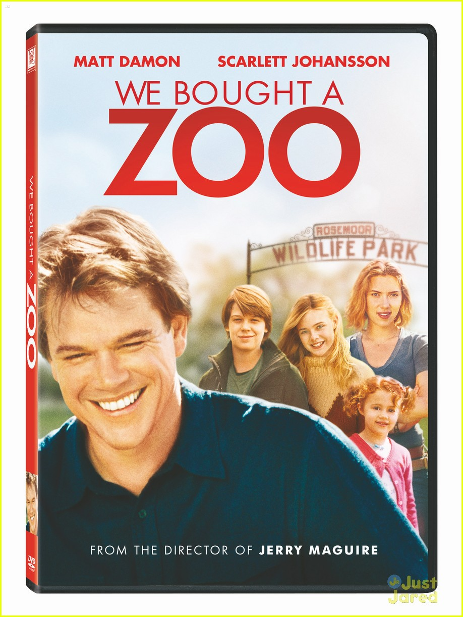 elle fanning bought zoo dvd 06
