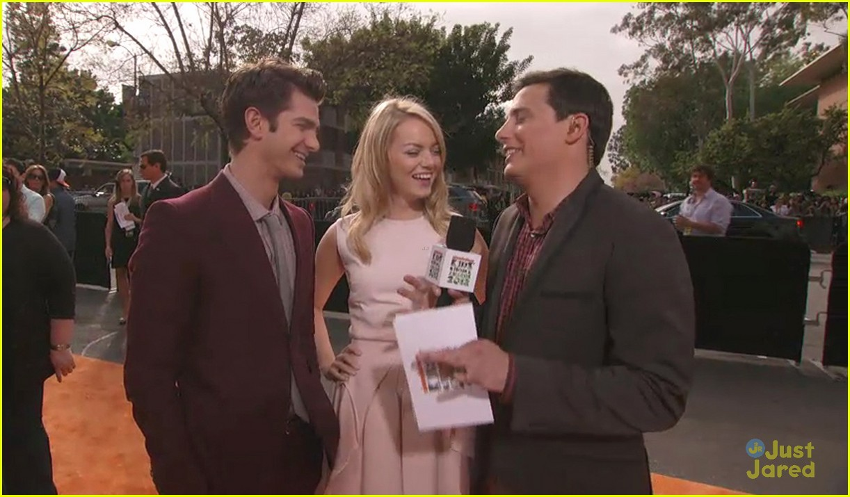 emma stone kids choice awards 2012 02