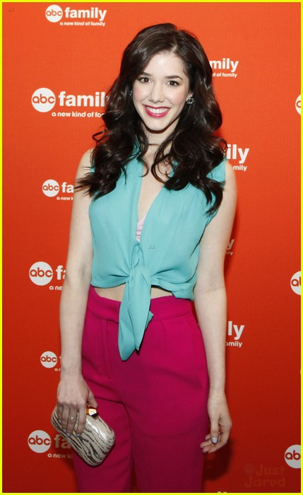 erica dasher abcfam upfronts 01