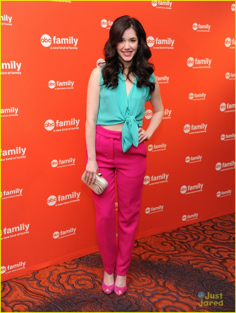 erica dasher abcfam upfronts 04