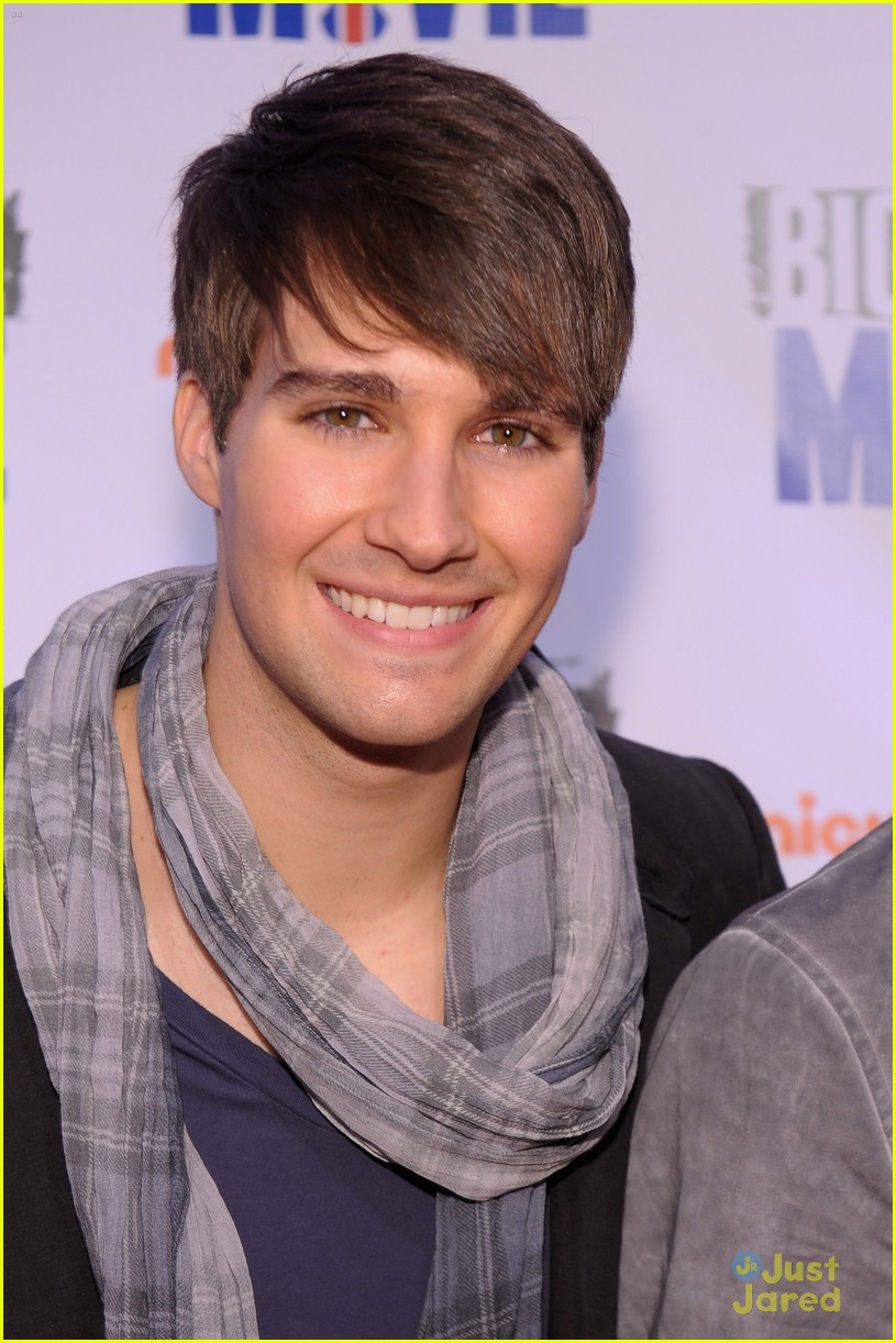james kendall ciara btr movie 10
