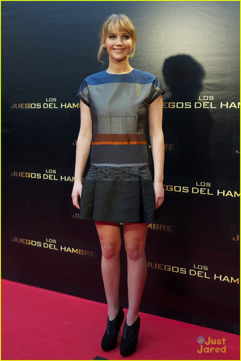 jennifer lawrence thg madrid 02