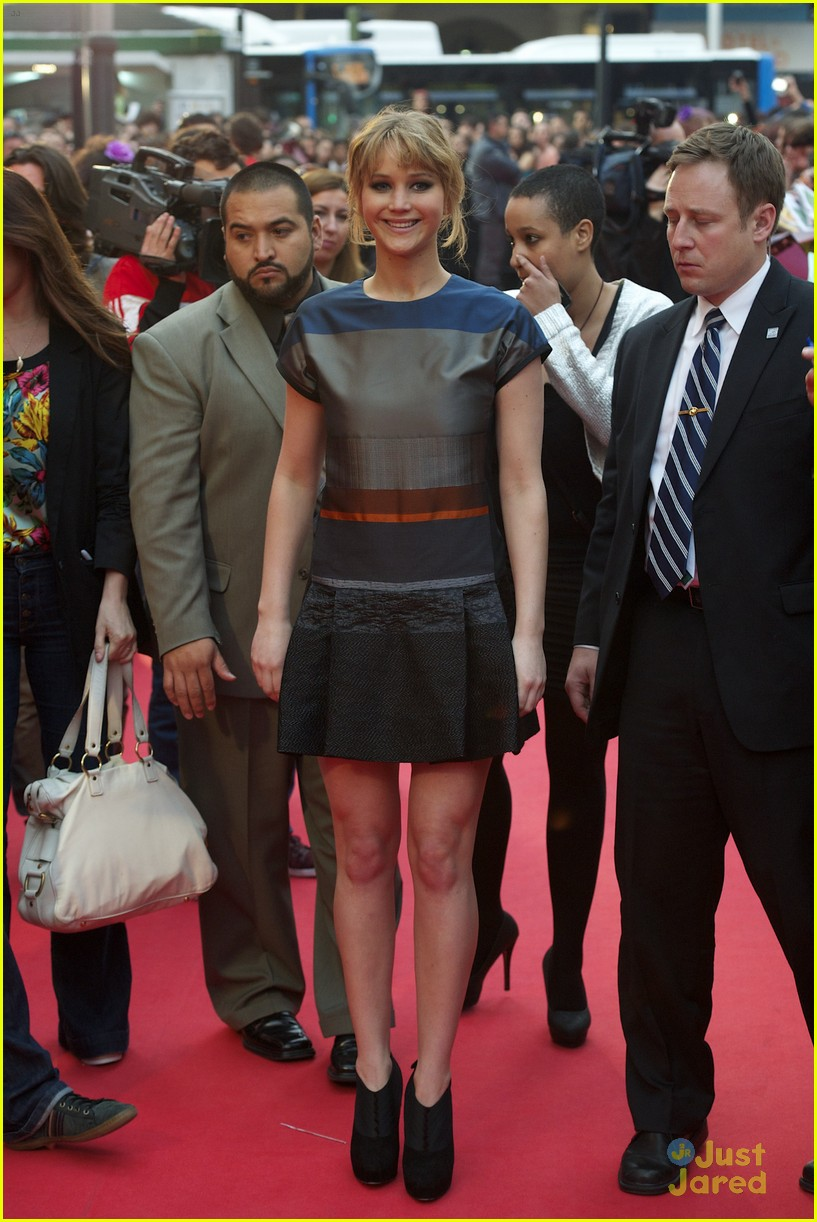 jennifer lawrence thg madrid 11