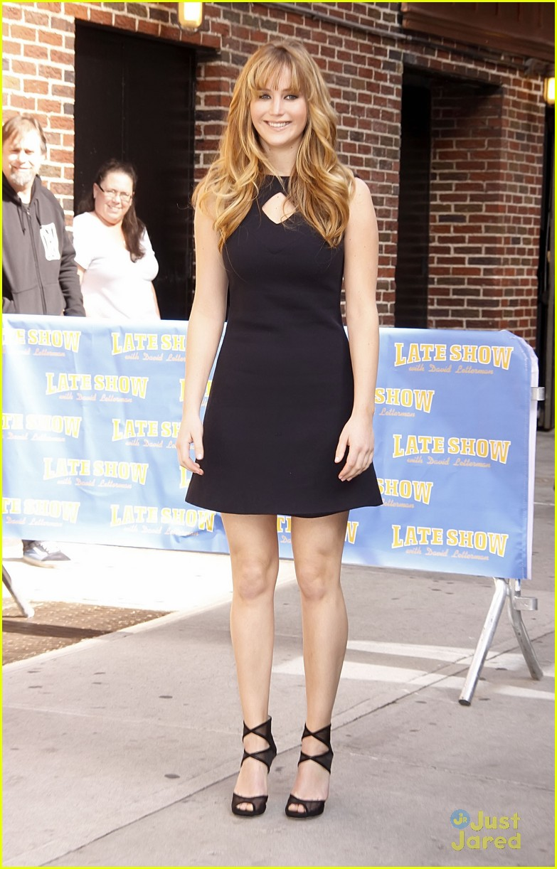 jennifer lawrence nyc thg 11