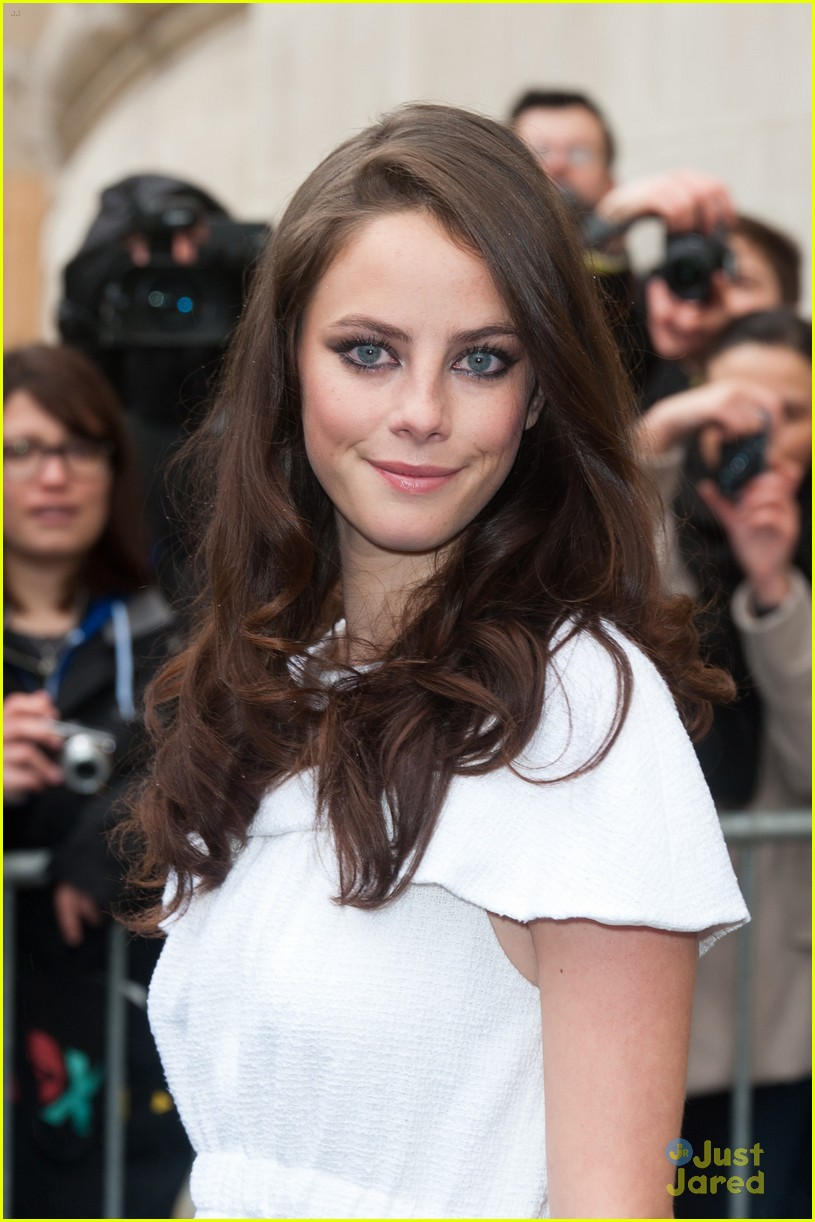kaya scodelario chanel paris 06