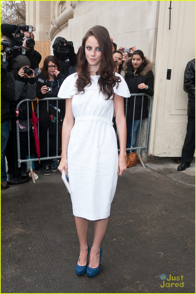 kaya scodelario chanel paris 13
