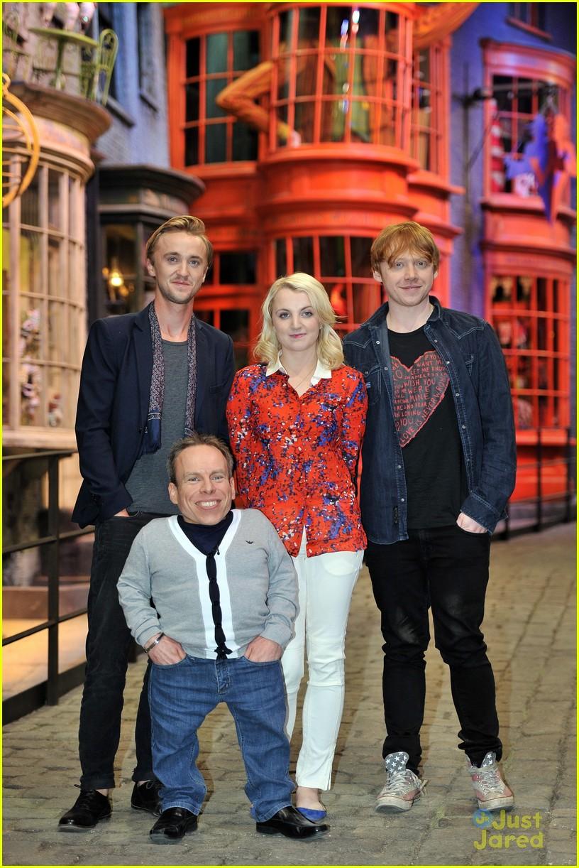 Harry Potter Studio To...
