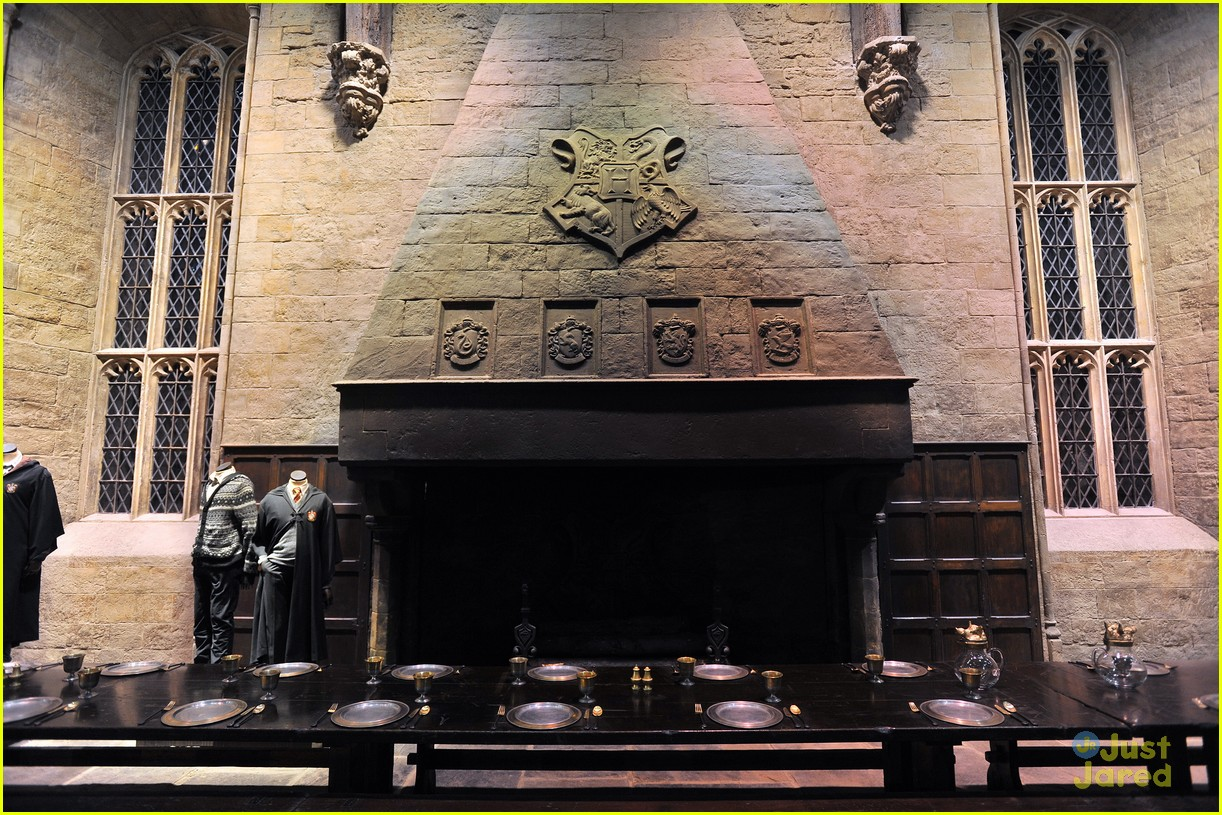 harry potter studio levesden 22