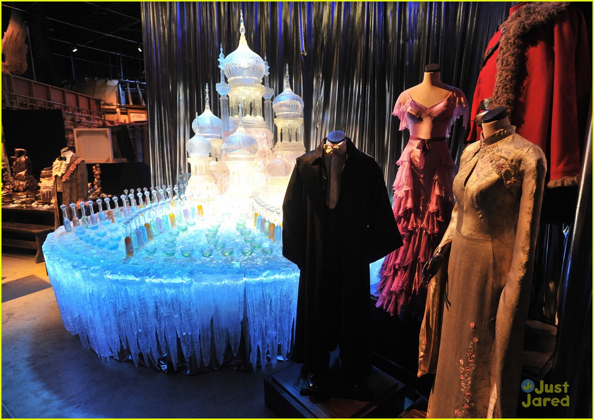 harry potter studio levesden 26