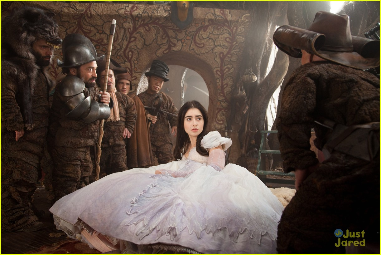 lily collins mm new stills 05