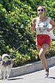 Miley-floyd miley cyrus floyd run 05