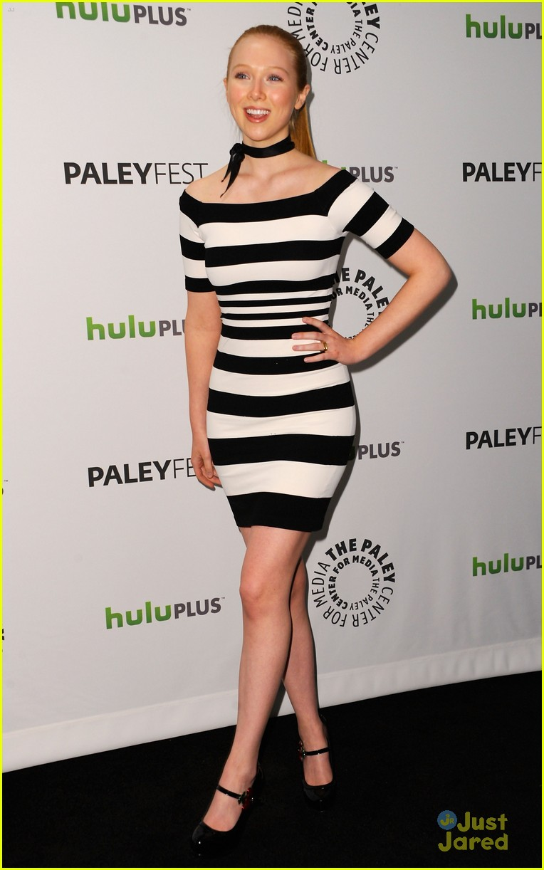 molly quinn paleyfest castle 01