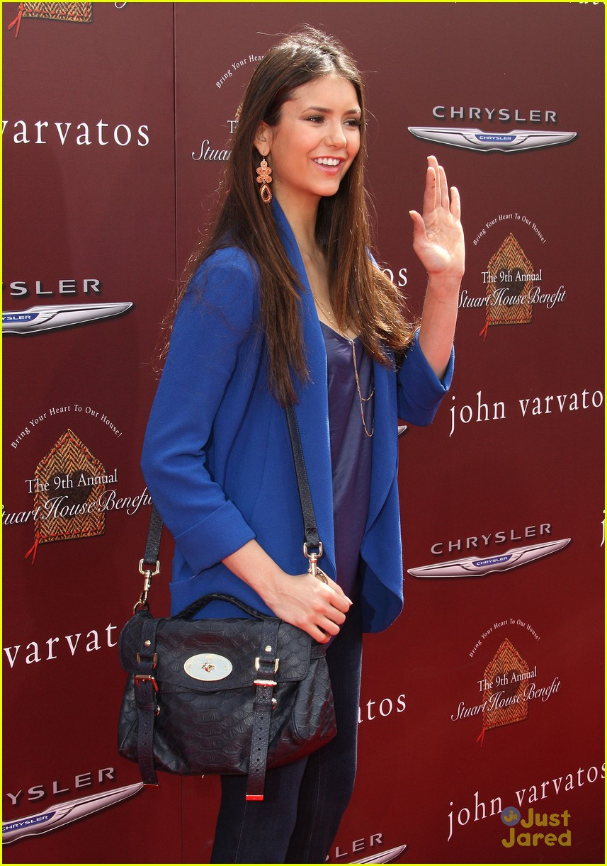 nina dobrev stuart house 01