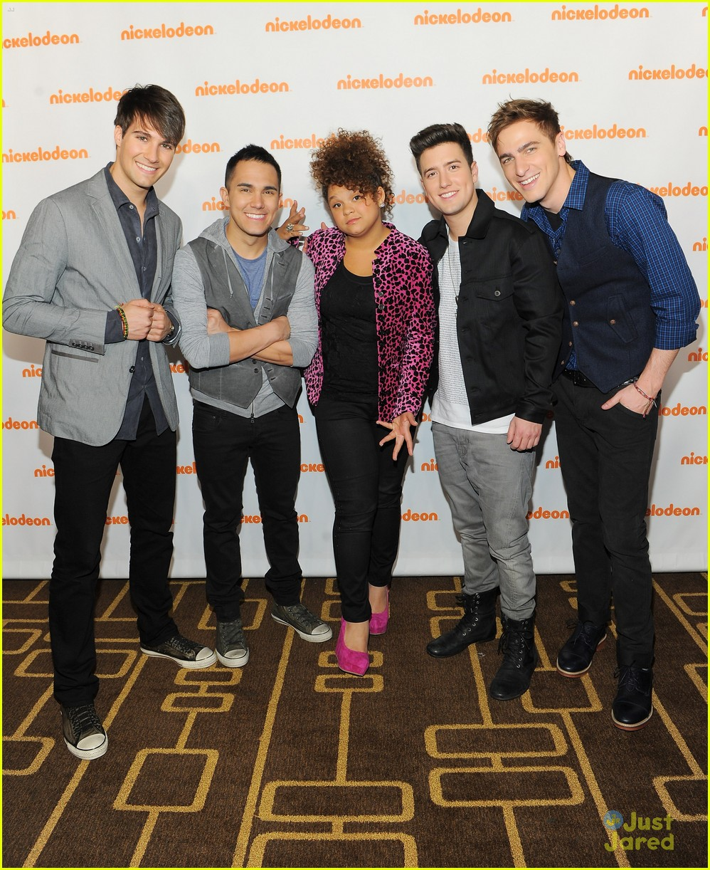 rachel crow btr upfronts 05