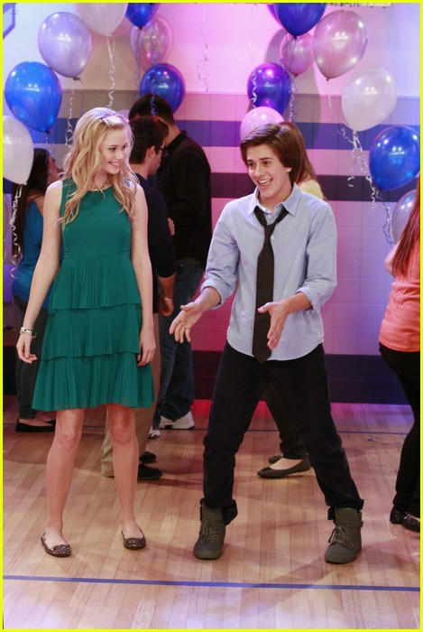 lab rats school dance 12